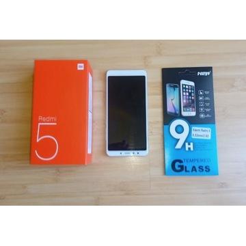Smartfon Xiaomi Redmi 5 3/32 GB