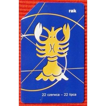 KT 763 - Znaki Zodiaku Rak