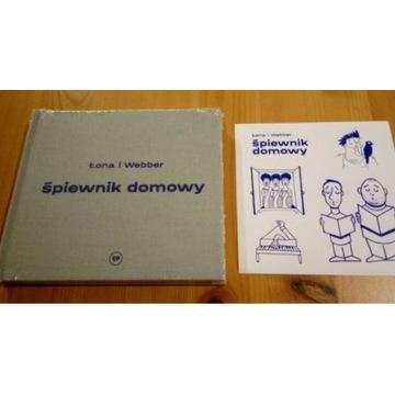 ŁONA I WEBBER - Śpiewnik Domowy EP 2CD LTD