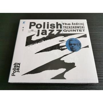 Polish Jazz 4: The Andrzej Trzaskowski Quintet