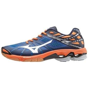 Adidasy Mizuno Wave Lightning Z buty stabil roz 50