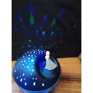 Projektor Elsa