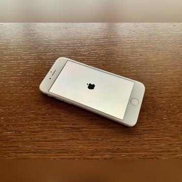 Iphone 7 32gb biały stan idealny