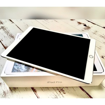 iPad Pro 10.5 LTE 64GB A1709 gratisy gwarancja