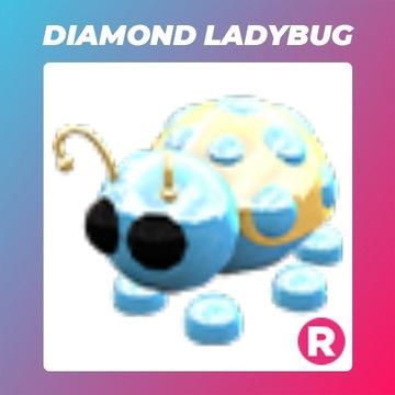 Roblox Adopt Me Diamond Ladybug R