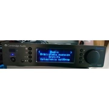 Cambridge Audio Sonata NP30 odtwarzacz sieciowy