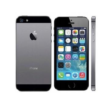 APPLE iPhone 5S 16GB | szary