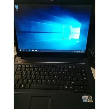 Laptop Tera STD/BTO Mobile 2300 1GB