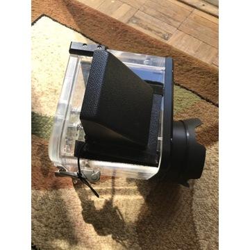 Obudowa hermetyczna na kamerę lub aparat