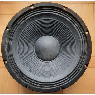 "Głośnik niskotonowy 12""/30cm z kolumn Voice Kraft"