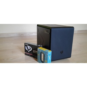 KOMPUTER STACJONARNY GTX650 4GB RAM 1000HDD WIN10