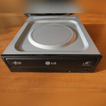 Nagrywarka LG GH22NP20 - złącze ATA