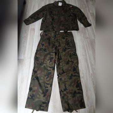 Moro bluza i spodnie 124 Z/MON 170-175 wzrost nowy