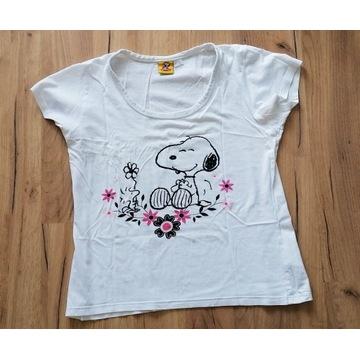piżama koszulka do spania noszona używana fetysz