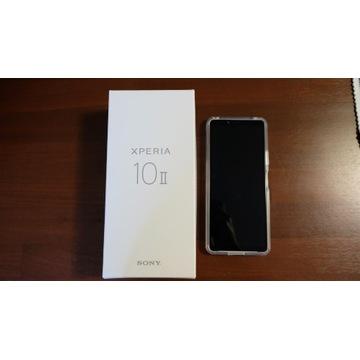 Smartfon Sony 10II