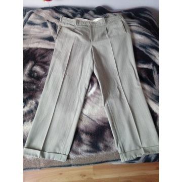 Garnitur (Spodnie, Marynarka, Kamizelka) - 4xl