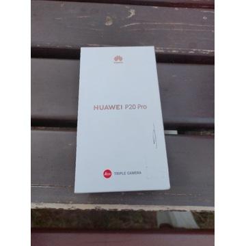 Huawei P20 PRO. 6/128 GB. Idealny