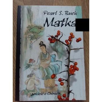 Pearl S. Buck Matka