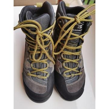 Nowe! Buty trekkingowe Garmont lagorai gtx