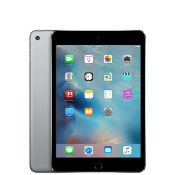 iPad mini 4 Retina 128GB srebrny
