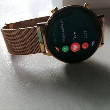 Smartwatch Huawei GT2 elegant