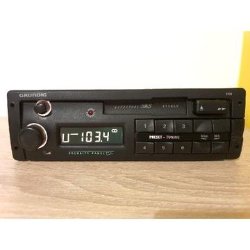 Radio samochodowe Grundig 3100 Kaseta Mercedes