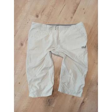 Spodenki trekking UV Shield Jack Wolfskin spodnie
