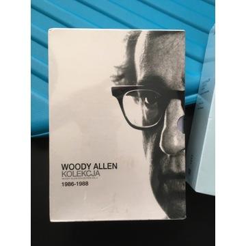 Kolekcja DVD Woody Allen