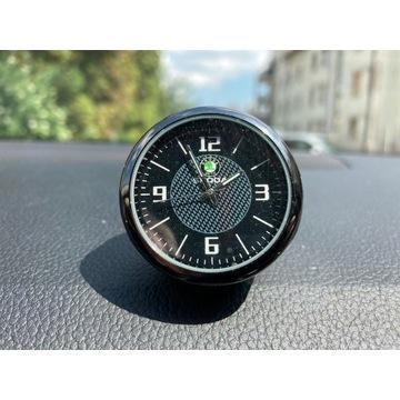 Zegarek Skoda