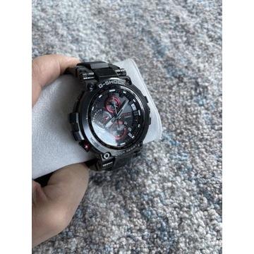 Zegarek G-SHOCK MT-GB1000 męski, czarny, solarny