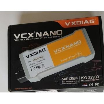 VXDIAG Vida 2014D Dice Vdash