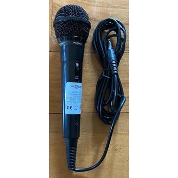 OneConcept BTF11 Mikrofon dynamiczny