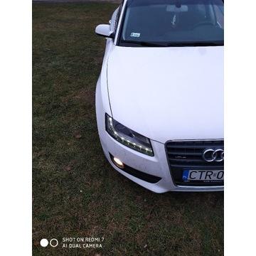 Sprzedam pokrywę silnika Audi A5 Sportback