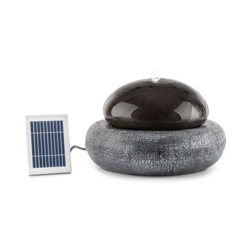 Ocean Planet Fontanna Solar ogrodowa