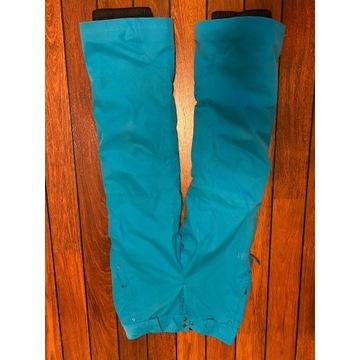 Spodnie narciarskie damskie XS SALOMON