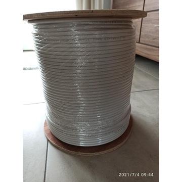 Kabel koncentryczny Teleste szpula 305m