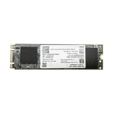 Intel SSDsckkf256h6