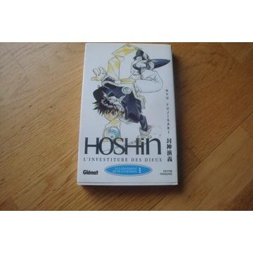 HOSHIN TOM.1