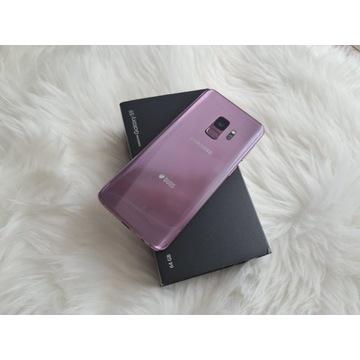 Samsung Galaxy S9 fioletowy 64GB