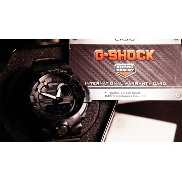 CASIO GBA-800