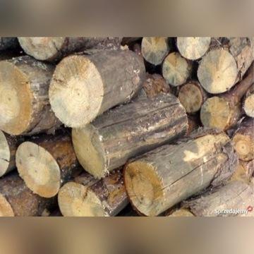 Drewno w klockach