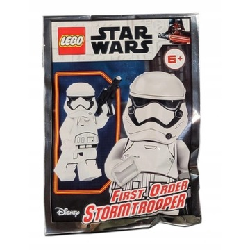 Nowa figurka Star Wars  Stromtroper