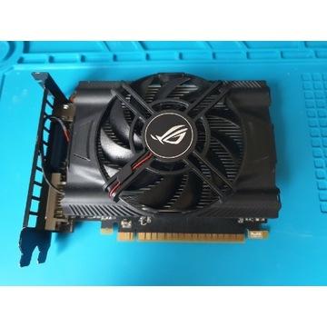 Karta Graficzna nVidia GeForce 650 GTX 1GB