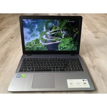 Asus VivoBook i5-8250U/8GB/256SSD+1TB/Win10/940MX