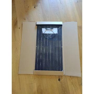 2x Panele solarne ETFE 100W
