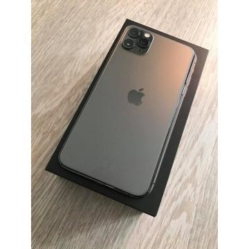 Apple iPhone 11 Pro Max 256GB (gwiezdna szarość)