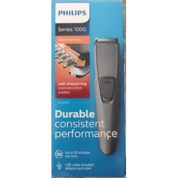 Golarka bezprzewodowa akumulatorowa Philips 1000