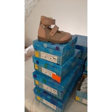 Buty profilaktyczne Mrugala PORTO