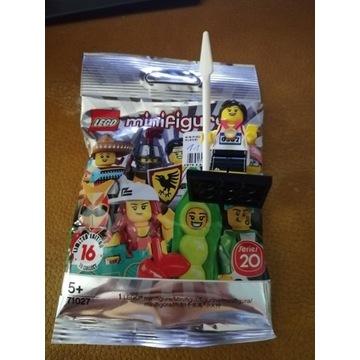 LEGO 71027 Minifigures Seria 20 nr 11