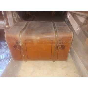 Kufer walizka